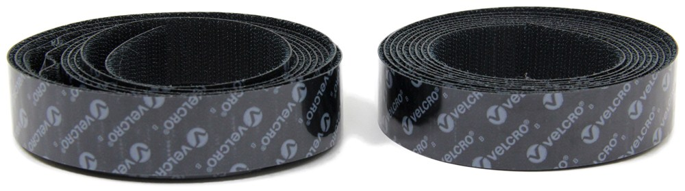 Replacement Velcro Adhesive Kit For Truxedo Hook Side Two 8 Rolls Truxedo Accessories And Parts Tx1111658