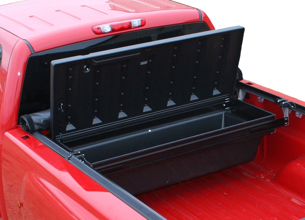TX1117416-59 - Lid Style - Low Profile Truxedo Crossover Tool Box