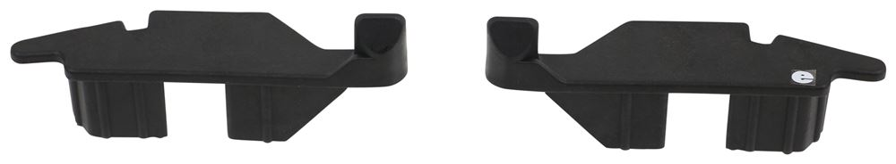 Replacement Header End Plugs for TruXedo Lo Pro Soft Roll-up Tonneau Cover - Qty 2 Header Parts TX1117467