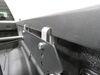 Truxedo Cargo Management System Truck Bed Accessories - TX1705211 on 2018 GMC Sierra 1500