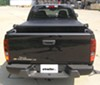 TX243301 - Top of Bed Rails - Covers Stake Pockets Truxedo Tonneau Covers on 2005 Chevrolet Colorado