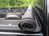 TX243301 - Opens at Tailgate Truxedo Tonneau Covers on 2005 Chevrolet Colorado