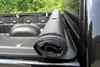 TruXedo TruXport Soft, Roll-Up Tonneau Cover Opens at Tailgate TX243301 on 2005 Chevrolet Colorado