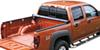 Tonneau Covers TX243301 - Requires Tools for Removal - Truxedo