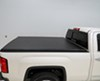 TruXedo TruXport Soft, Roll-Up Tonneau Cover Top of Bed Rails - Covers Stake Pockets TX273301 on 2014 GMC Sierra 1500