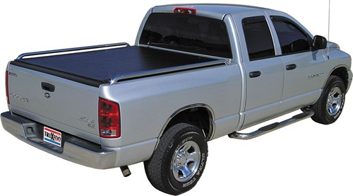Truxedo Lo Pro Soft Roll Up Tonneau Cover Black Truxedo Tonneau Covers Tx546601
