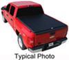 TX871101 - Standard Profile Truxedo Roll-Up Tonneau