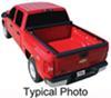 Tonneau Covers TX871101 - Gloss Black - Truxedo