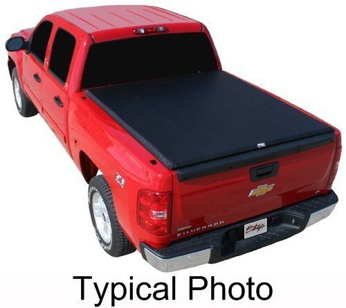 Truxedo Tonneau Covers - TX897701