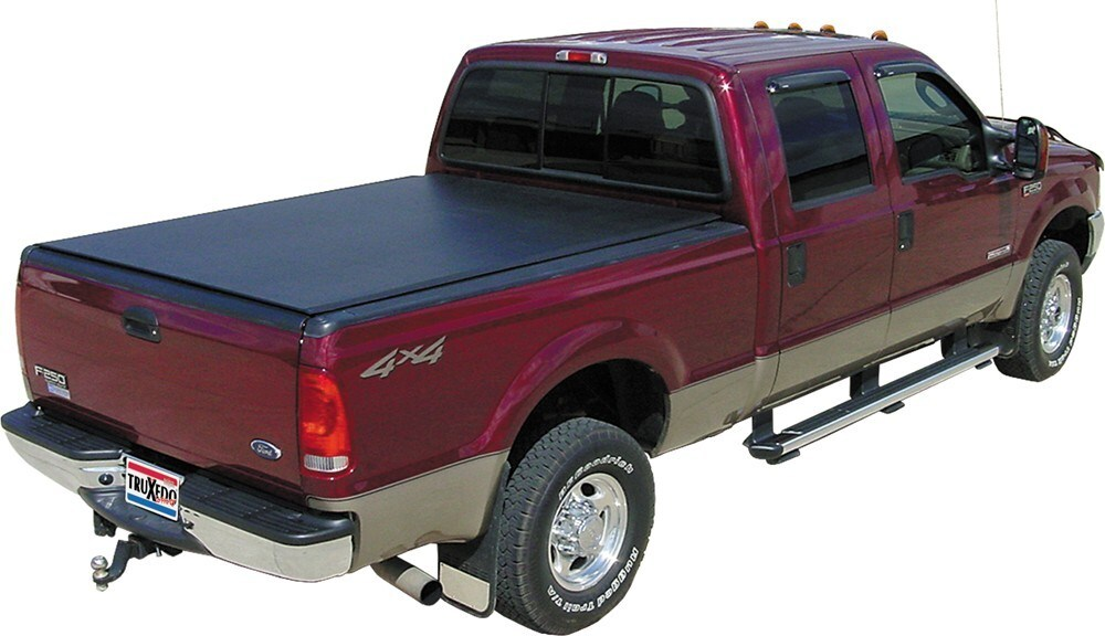 Truxedo Opens at Tailgate Tonneau Covers - TX573301