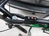Kuat Ubar Bike Frame Adapter Bar for Women's and Alternative Frame Bikes Bike Adapter Bar UB01