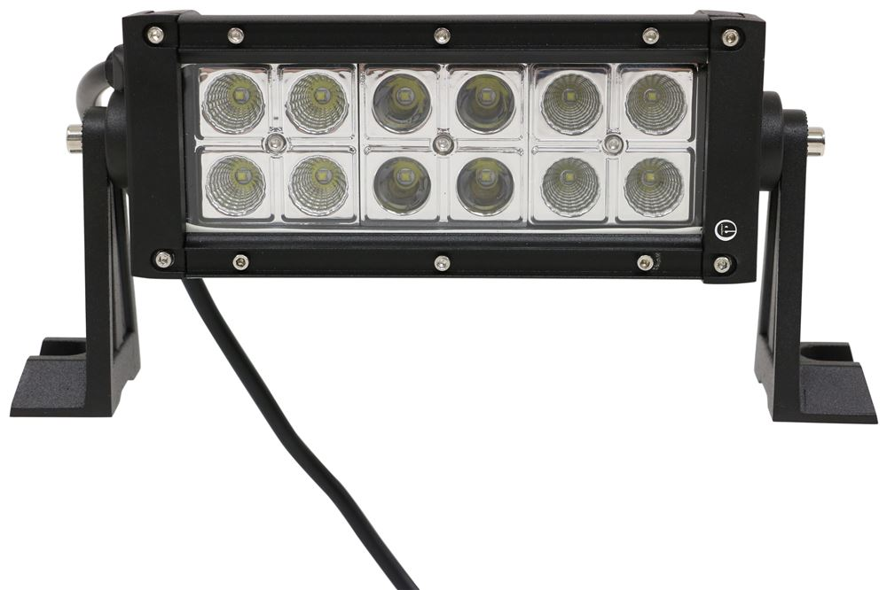 UCL23CB - Mixed Beam Optronics Light Bar