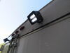 Lights UCL24CB - Square - Optronics on 2012 Blue Ribbon Trailers 2-Horse Fifth Wheel