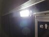 Optronics LED RV Exterior Scene Light - Submersible - 1,200 Lumens - 12V/24V - Clear Lens 12V,24V UCL41CB