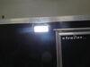 Optronics LED RV Exterior Scene Light - Submersible - 1,200 Lumens - 12V/24V - Clear Lens Surface Mount UCL41CB