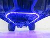 Optronics Flexible LED Light Strip - Weatherproof - Blue - 17' Long LED Light UCL90BCB