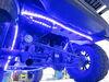 Optronics Blue Trailer Lights - UCL90BCB