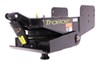 lippert components fifth wheel king pin upgraded box trailair air ride 5th - fabex 730 rbw 7019 21 000 lbs