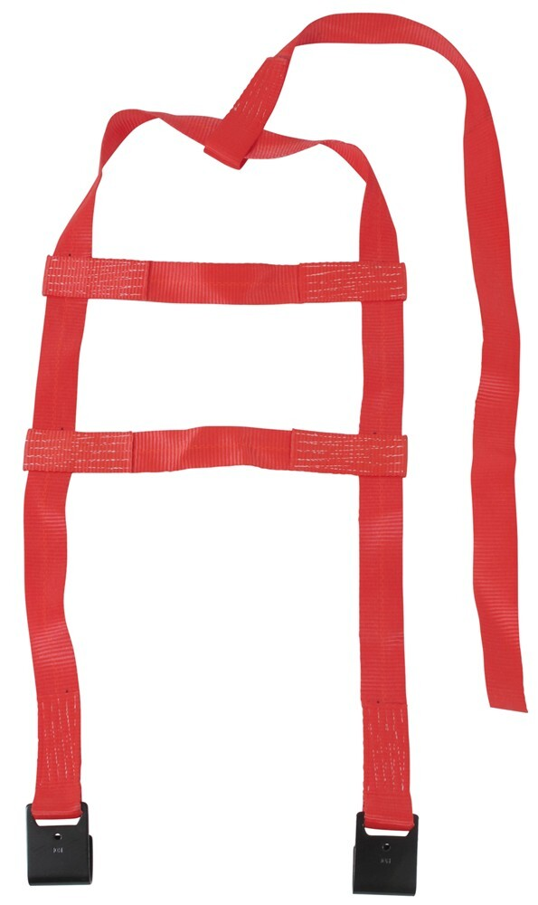 Accessories and Parts UF46-700034 - Wheel Net - Ultra-Fab Products