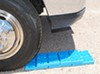 ultra-fab products rv leveling blocks  8-1/4l x 8-1/4w inch for trailers and rvs - 8-1/4 wide long qty 4