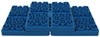 ultra-fab products rv leveling blocks 4 uf48-979050