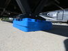 """Ultra-Fab Leveling Blocks for Trailers and RVs - 8-1/4"""" Wide x 8-1/4"""" Long - Qty 10 Blue UF48-979051"""