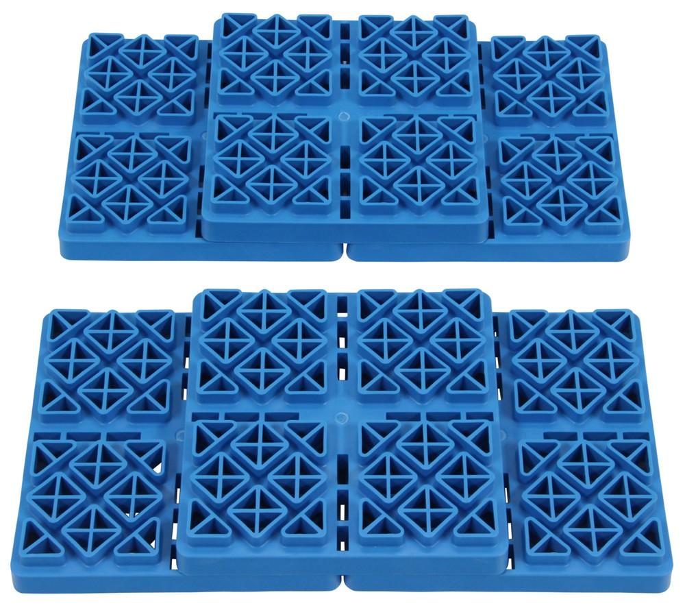 UF48-979052 - 8 Blocks Ultra-Fab Products Stackable Blocks