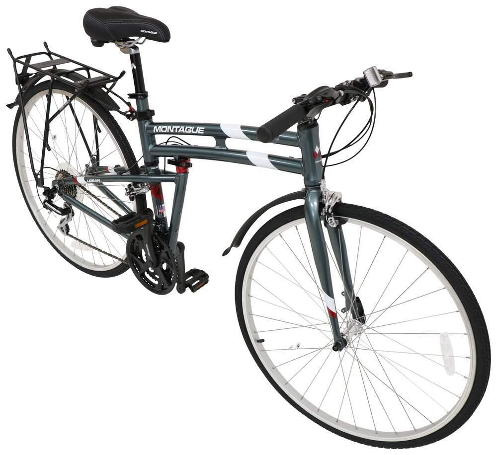 Montague Pedal Bike - URBANDC21