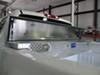 UWS 69-1/2 Inch Long Truck Tool Box - UWS00156 on 2012 Chevrolet Silverado
