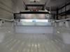 UWS00156 - 69-1/2 Inch Long UWS Crossover Tool Box on 2012 Chevrolet Silverado