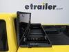 UWS00390 - Aluminum UWS Crossover Tool Box