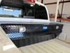 UWS01048 - Large Capacity UWS Truck Tool Box on 2003 Dodge Ram Pickup