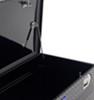 UWS Black Aluminum Trailer Cargo Organizers - UWS01060