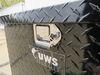 UWS Aluminum Trailer Tool Box - UWS01065