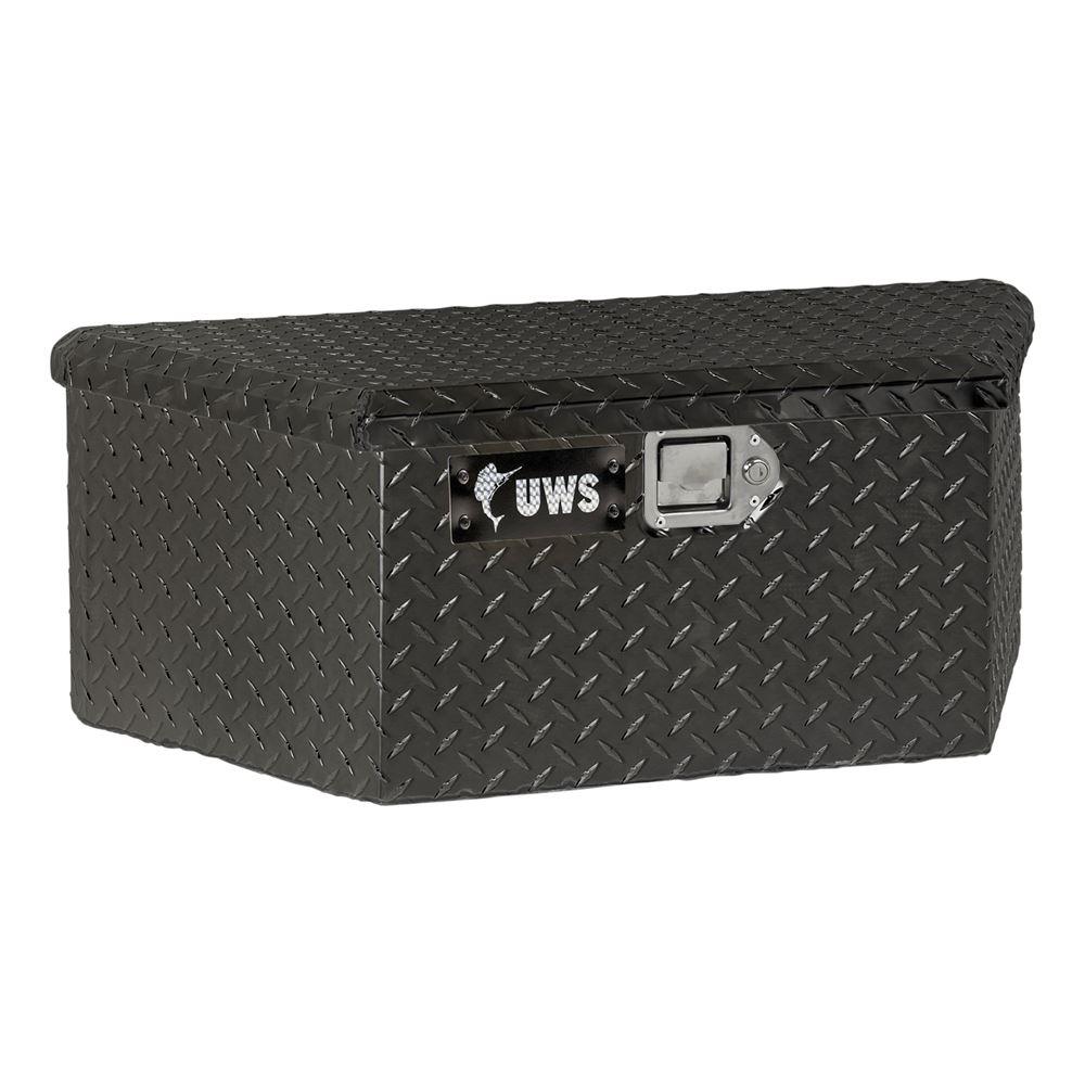 UWS A-Frame Trailer Tool Box - UWS04531