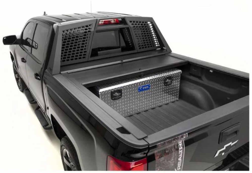 UWS Truck Tool Box - UWS08297