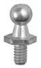 uws accessories and parts  10-mm ball stud for toolbox lift strut (qty 1)