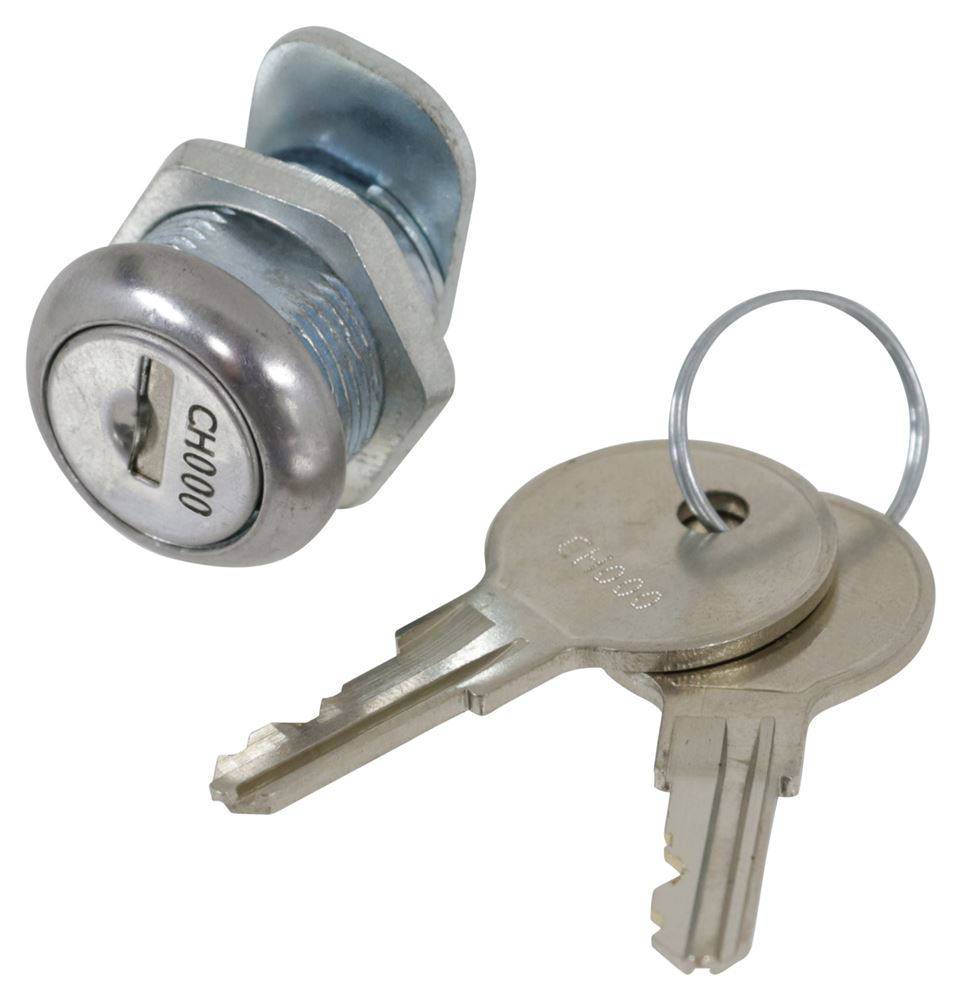 UWS Lock Cylinders Accessories and Parts - UWSLOCKCH505