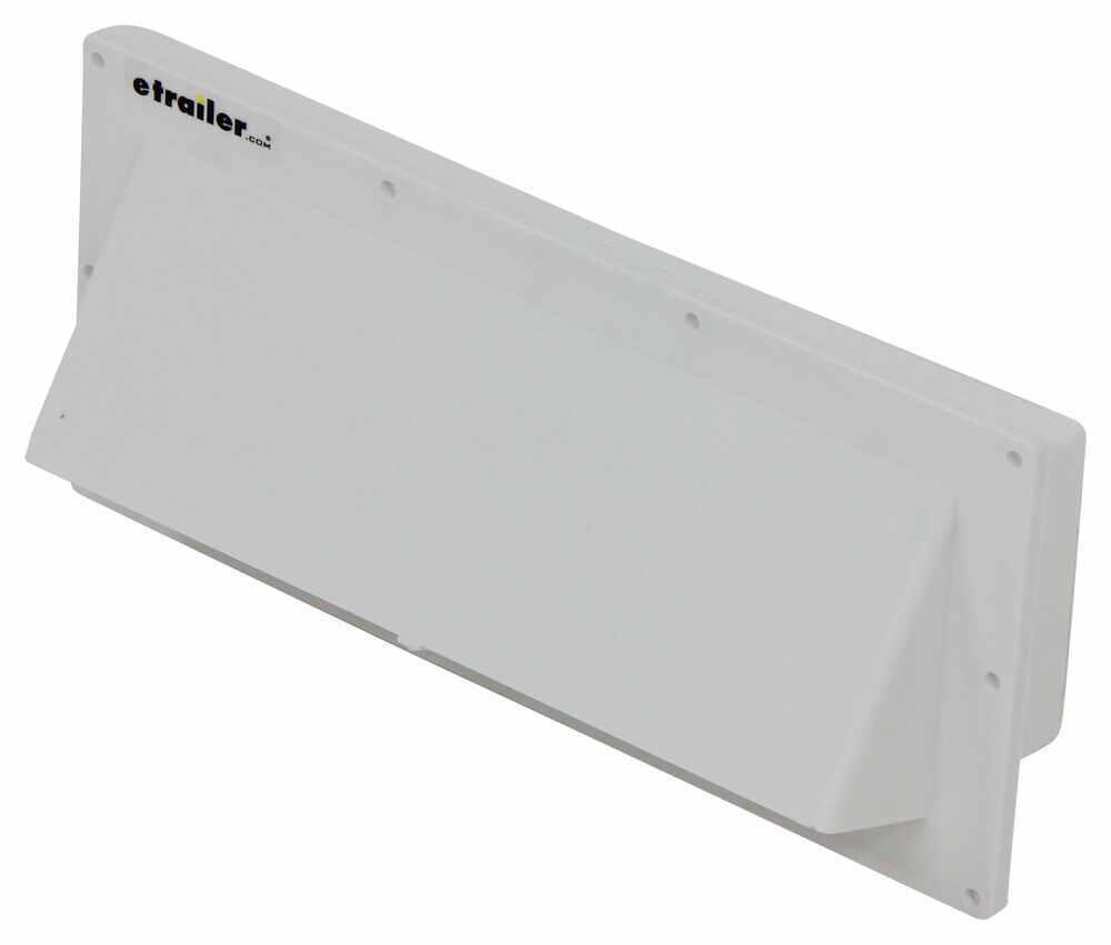 RV Vents and Fans V2111-13 - White - Ventline