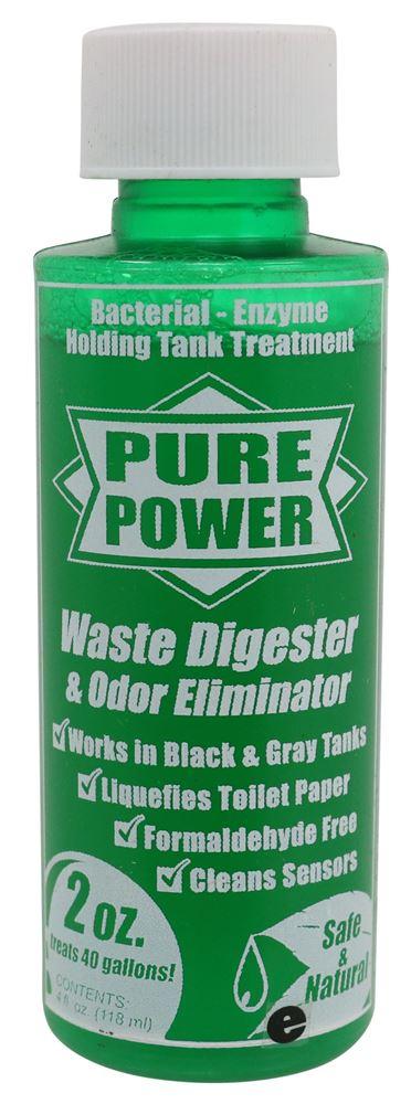 V22004 - Wintergreen Pure Power RV Treatments