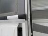 0  rv door parts valterra screen push bars bar - 21-5/8 inch to 28-5/8 long silver and black
