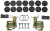 Tailgate VGD-02-100 - Open-Design Tailgate - Stromberg Carlson