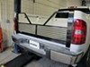 VGM-07-100 - Without Lock Stromberg Carlson Tailgate on 2012 Chevrolet Silverado