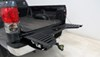 Stromberg Carlson 4000 Series 5th Wheel Louvered Tailgate with Lock for Toyota Trucks With Lock VGT-70-4000 on 2008 Toyota Tundra