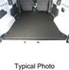 BedRug 1/2 Inch Thick Cargo Van Mats - VTTC11