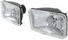 VX-46 - White Vision X Headlight