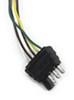 Wiring W002230 - 21 - 30 Feet Long - Wesbar