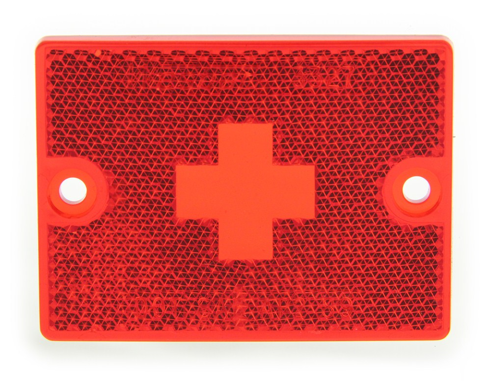 Accessories and Parts W003327 - Red - Wesbar