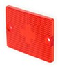Replacement Clearance Light Lens for Wesbar Standard Tail Light Light Lenses W003327