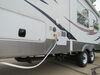0  rv drinking water hoses aquafresh 25 feet long high pressure hose for - 25' x 1/2 inch diameter white vinyl